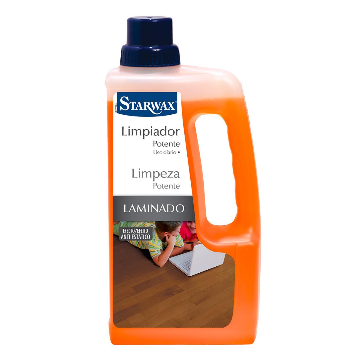 Limpiador potente laminado - Starwax