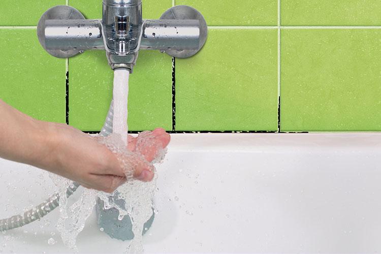 Cómo eliminar la humedad en el cuarto de baño? | Starwax